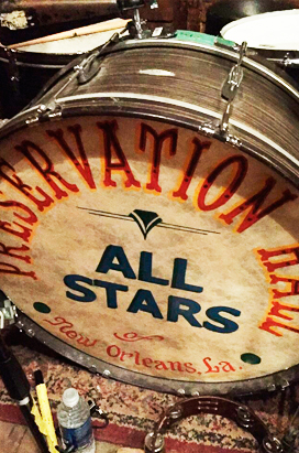 Preservation Hall All-Stars