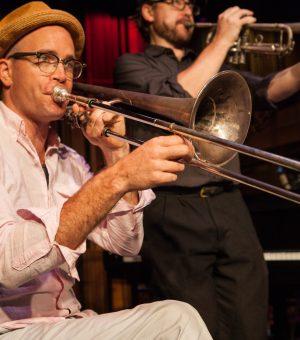 New Orleans Swing Dance Festival 2015
