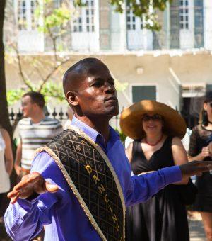 New Orleans Swing Dance Festival 2016